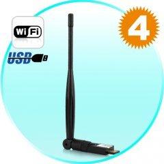 802.11N Wireless USB Adapter