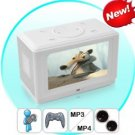 Multimedia MP6 Player Sound System and Game Console