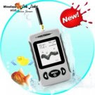 Wireless Fish Finder with Sonar Sensor (2.8 Inch Display)