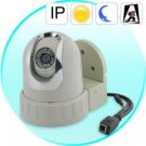 IP Camera with PTZ - Surveillance Camera with Sony CCD