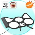 USB Roll-Up Drum Kit - Cool Gadget