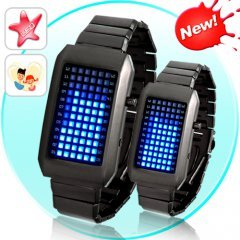 Two Kelvin - Japanese Inspired LED Watch Pack