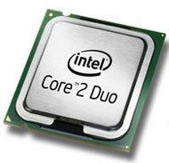 Intel Core 2 Duo E6300, 1.86GHz, LGA775 CPU