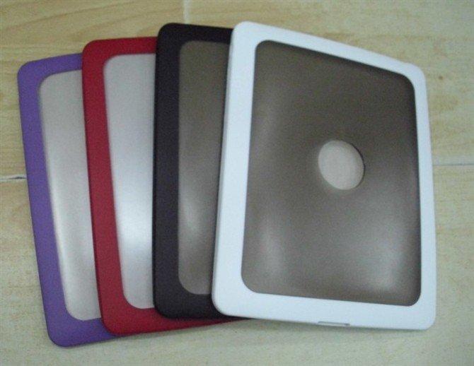iPad case silicone