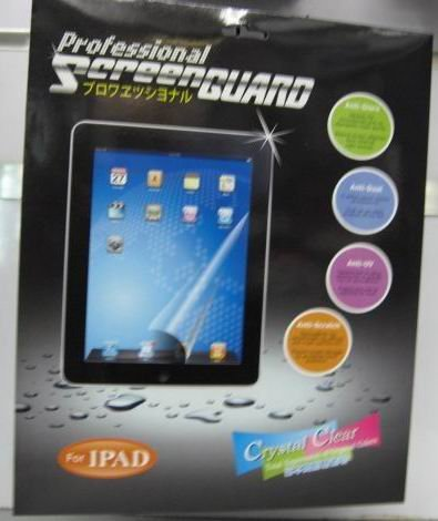for iPad protector