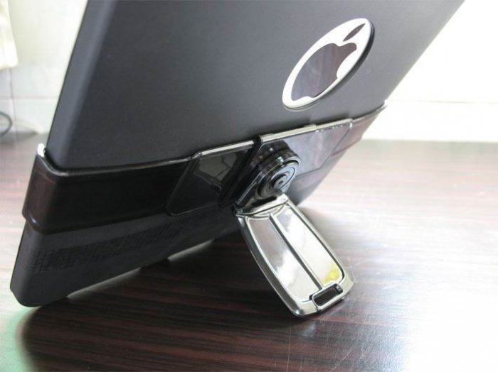 for iPad stand
