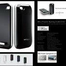 MiLi Power Spring 4 (HI-C23)  for iPhone 4