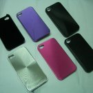Protector cover for iPhone 4 and 4S- alumium