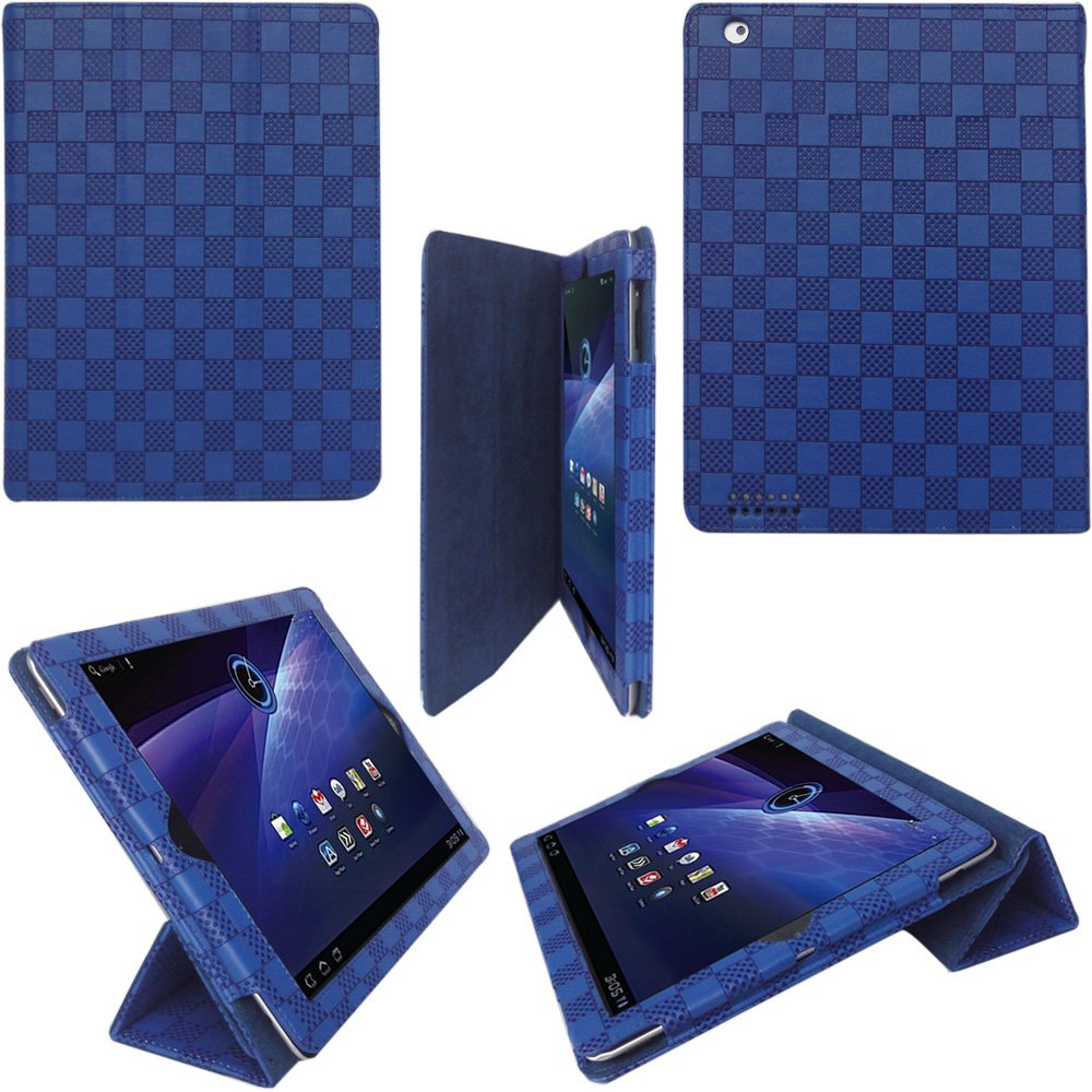 For iPad 2 case with stand