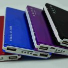 Backup battery for iPad iPhone Capacity 16000 mAh