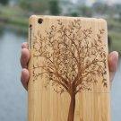 Bamboo case for iPad mini