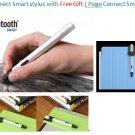Pogo Connect Pressure Sensitive Smart Stylus for iPad + Smart Clip