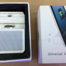 Universal Audio Dock for iPhone 5 4S with bluetooth