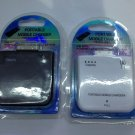 For iPhone 4 4S portable mobile charger 1900 mAh