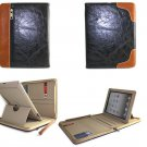 For iPad 2 the new iPad zip case with multi stand