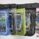 waterproof bag for iPhone with air hole