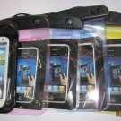 waterproof bag for samsung galaxy S4 S3