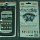 waterproof bag with compass for Samsung galaxy S3 S4