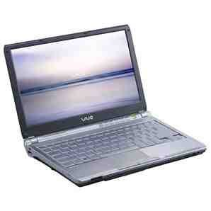 Sony Vaio Laptop, VGN-TX3XP, 1.2GHz with 11.1 Inch Display