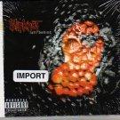 "Slipknot ""Left Behind"" UK Import CD w/Video NEW Sealed!"