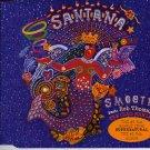 """Santana """"Smooth"""" Rob Thomas """"Club Remix"""" CD NEW!"""