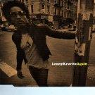 """Lenny Kravitz """"Again"""" Import CD with Live Bonus Songs"""