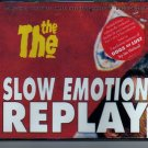 """The The """"Slow Emotion Replay"""" 2-CD Remix Box Set"""