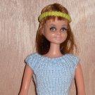 TNT Barbie Clone Doll Real Eyelashes Princess Grace