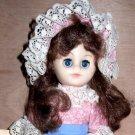 Gambina Doll Tess Market Lady 1975