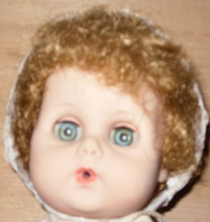 Teeny Toodles American Character Doll 1956