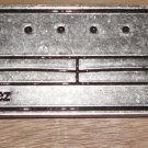 Zumiez Metal Couch Belt Buckle