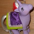 My Little Pony G1 Unicorn Powder 1984 MLP Hasbro