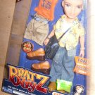 Cameron Bratz Boyz Doll Toy of the Year 2003 NIB