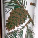 Boscul Pine Peanut Butter Glass
