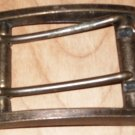 Brass Belt Buckle Vintage