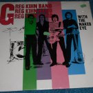 With the Naked Eye, Greg Kihn Band, LP Vinyl Record