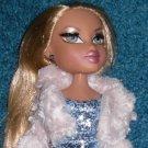 Bratz Cloe Movie Star Doll Real Lashes