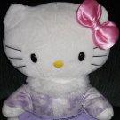Hello Kitty, Build a Bear Plush, Sanrio, Outfit & Shoes