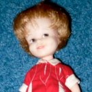 Penny Brite Doll Deluxe Reading 1963