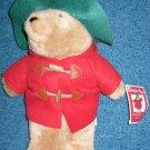Paddington Bear Plush Macy's Exclusive