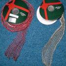2 Rolls Ribbon Garland