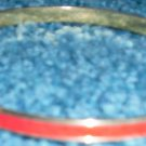 Napier Red & Gold Tone Bracelet Costume Jewelry