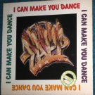 "Zap 12"" Record I Can Make You Dance 0-20140 Warner Bros 1983"