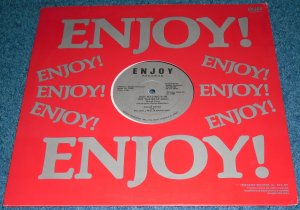"Doug Fresh, DJ Chill Will, Just Having Fun 12"" Record EN-6035A"