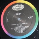 "Skyy, Givin' it to you, 12"" Record Capitol 1986"