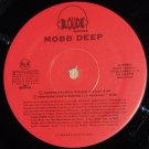 "Mobb Deep Temperature's Rising 12"" Record, RCA 1995"