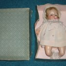 Madame Alexander Baby Doll 1965 Pussy Cat with Box