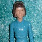 Johnny West Doll Janice by Marx 1967