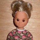 Sunshine Family Doll Grandma Mattel 1976