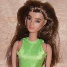 Brooke Shields Doll No Smile
